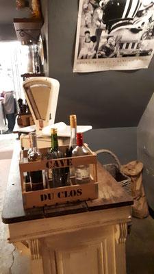 Bild: Aux Ateliers Chez Franck et Flo, Maussane