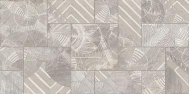 Apavisa North grey Decor solid 2 cm