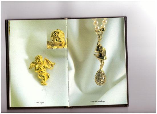 Arte d'oro, Pagina interna 1
