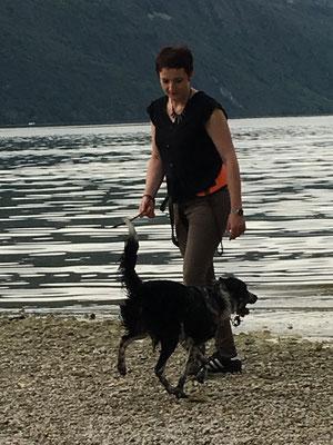 La médiation canine, un formidable outil de gain en confiance en soi