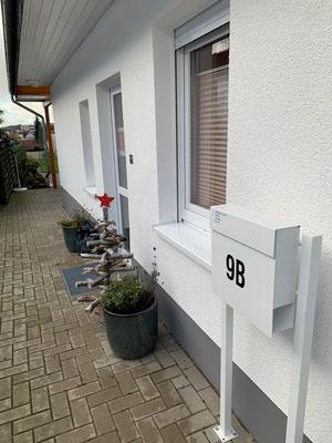 Eingang Am Bullerberg 9b