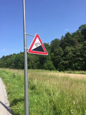 dieses Zeichen willst du nicht sehen