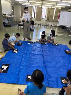 どれみLABO リトミック 幼稚園 みんなのどれみ 江東区