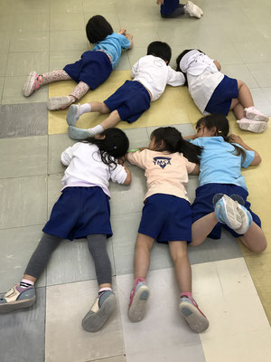 どれみLABO 幼稚園リトミック みんなのどれみ