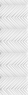 Aparici Glimpse white arc
