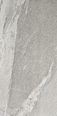 Apavisa Materia grey solid 2 cm