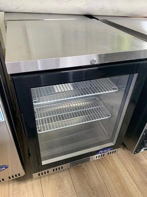 Kühlschrank klein mit Glasfront