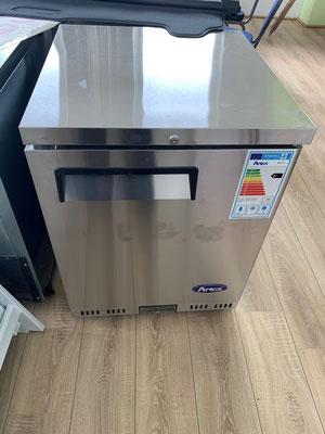 Kühlschrank klein geschlossen
