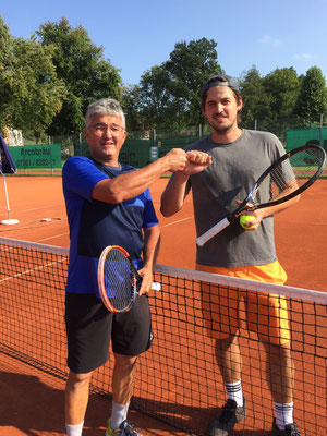 Klaffenböck Thomas + Klugsberger Andreas