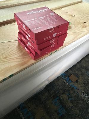 Pizza Flat www.stueckwerk.de