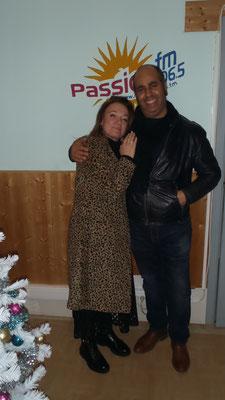 Enaïd - Diane Mahilon et Jamal