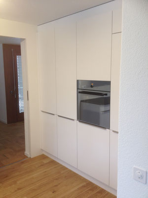 Küche EFH-Kriens