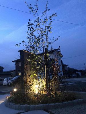エクステリアライト・ガーデンライト・カーポートライト