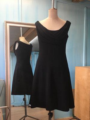 Petite Robe Noir, Privatauftrag, 2014