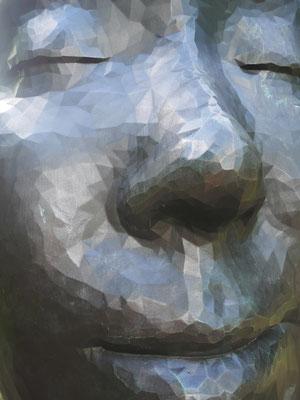 Virtual Yoona, Catherine Ikam et Louis Fléri