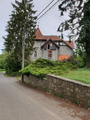 Villa Bohlen (Gallerie Maró)