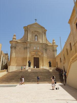 Kathedrale von Gozo