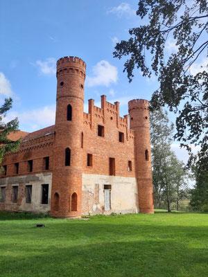 Schloss Langendorf
