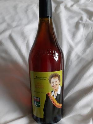 was für ein Wein!