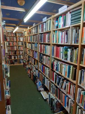Im Hay Cinema Bookshop