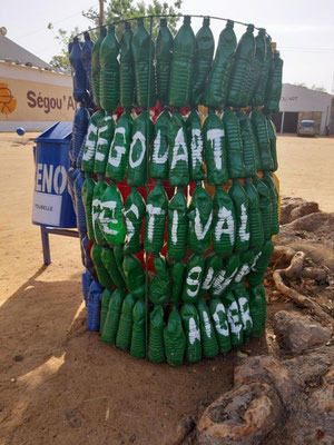Kunst aus Mali, Segu art