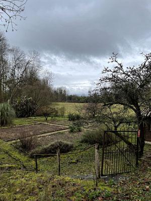 Un jardin d'Eden