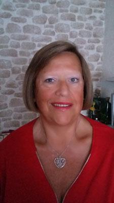 Anne Laffargue (91260 - Juvisy sur orge)
