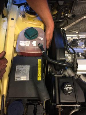 Airco systeem aanpakken