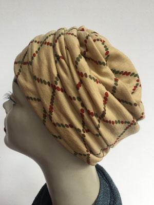 Wi 18 - Beanie genäht - Vreni Lorenzini - Kopfbedeckung kaufen