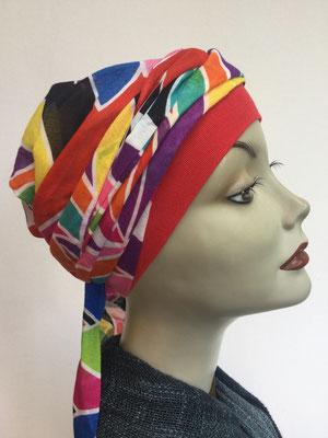 So 47 - Kopfbedeckung kaufen - Sommermodelle - fröhlich bunt