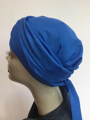So 45 - Kopfbedeckung kaufen - Sommermodelle - Bajazzo - Kobaltblau