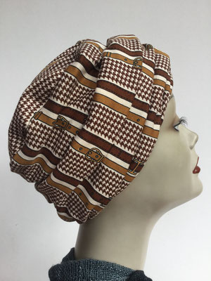 Wi 13 - Beanie genäht - Vreni Lorenzini - Kopfbedeckung kaufen