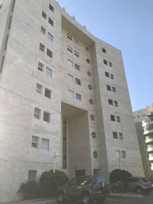 Immeuble Sarfati
