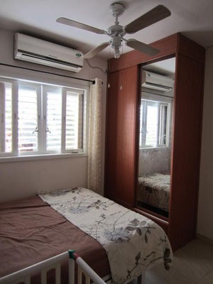 2nd doublebed bedroom