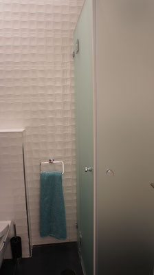 Parents showerbathroom
