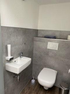 2. Toilette