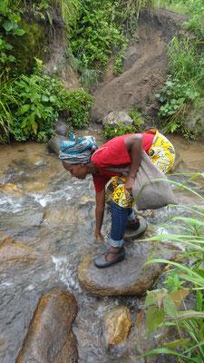 Mission Kongo e.V. - Masoso