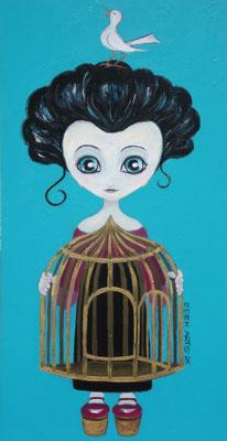 Geisha - Freiheit