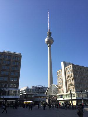 Berlin, Deutschland (2018)