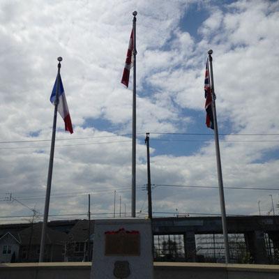 Dieppe Veterans Memorial Park