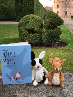 Miep & Moppe. Alles reine Verwandlungssache