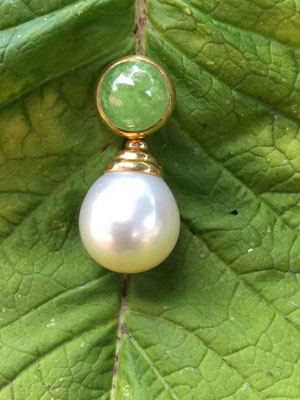 Oslo mit Perle