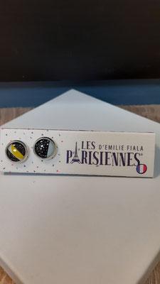 """<FONT size=""""5pt"""">PO Les Parisiennes - <B>14,50 €</B> </FONT>"""