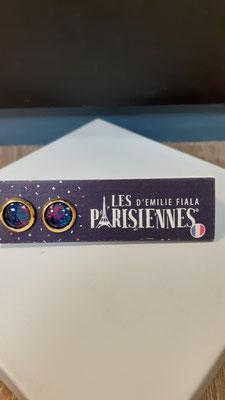 """<FONT size=""""5pt"""">PO Les Parisiennes Vibrations- <B>14,50 €</B> </FONT>"""