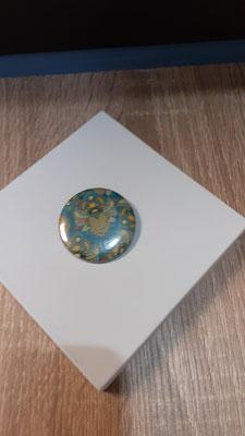 """<FONT size=""""5pt"""">Badge Les Parisiennes - <B>3,00 €</B> </FONT>"""