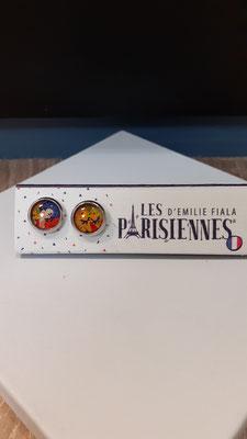 """<FONT size=""""5pt"""">PO Les Parisiennes Automne - <B>14,50 €</B> </FONT>"""