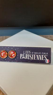 """<FONT size=""""5pt"""">PO Les Parisiennes Pok- <B>14,50 €</B> </FONT>"""