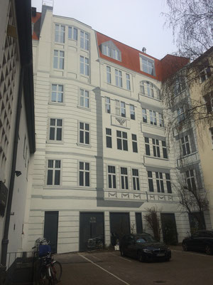Wilmersdorfer Strasse
