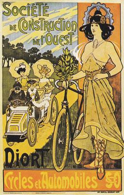 Affiche Diort.