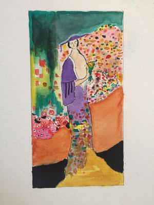 Academic (Klimt) Oct 29 2017